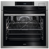 Built-in steam oven, AEG