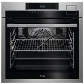 Интегрируемая духовка, AEG / объём: 70 л