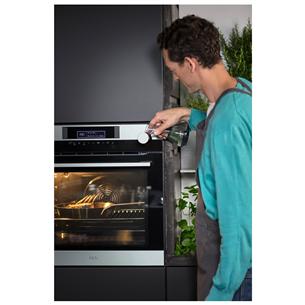 Built-in steam oven AEG (70 L)