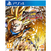 Игра для PlayStation 4, Dragon Ball FighterZ
