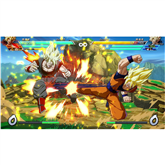 PS4 mäng Dragon Ball FighterZ