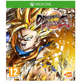 Xbox One mäng Dragon Ball FighterZ