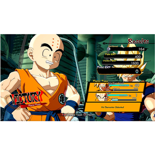 Игра для Xbox One, Dragon Ball FighterZ