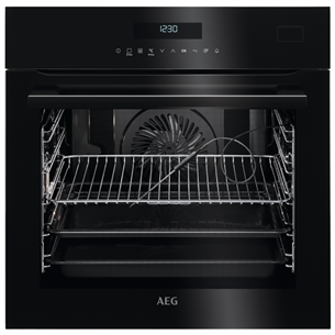 Built-in steam oven AEG (70 L) BSE782320B