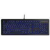 Klaviatuur SteelSeries Apex 100