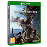 Xbox One mäng  Monster Hunter: World