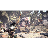 Игра для PlayStation 4, Monster Hunter: World