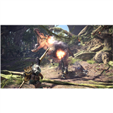 PS4 mäng  Monster Hunter: World