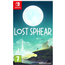 Switch mäng Lost Sphear