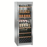 Wine cooler Liebherr Vinidor (capacity: 155 bottles)