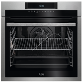 Built-in oven, AEG / capacity: 71 L