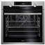Built-in oven AEG (pyrolytic cleaning)