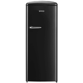 Külmik Gorenje Retro Collection (kõrgus: 154cm)