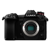 Hybrid camera body Panasonic Lumix G9