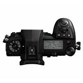 Hübriidkaamera kere Panasonic Lumix G9