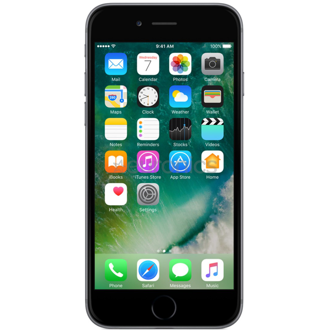 apple iphone 6 32 gb mq3d2et a. Black Bedroom Furniture Sets. Home Design Ideas