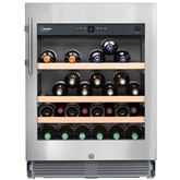 Built-in wine cabinet Liebherr GrandCru (capacity: 46 bottles)