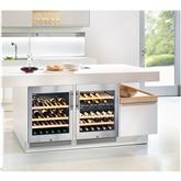Built-in wine cabinet Liebherr GrandCru (capacity: 46 bottles)