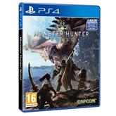 PS4 mäng  Monster Hunter: World