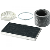 Carbon filter starter pack Bosch