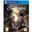 PS4 mäng Code Vein (eeltellimisel)