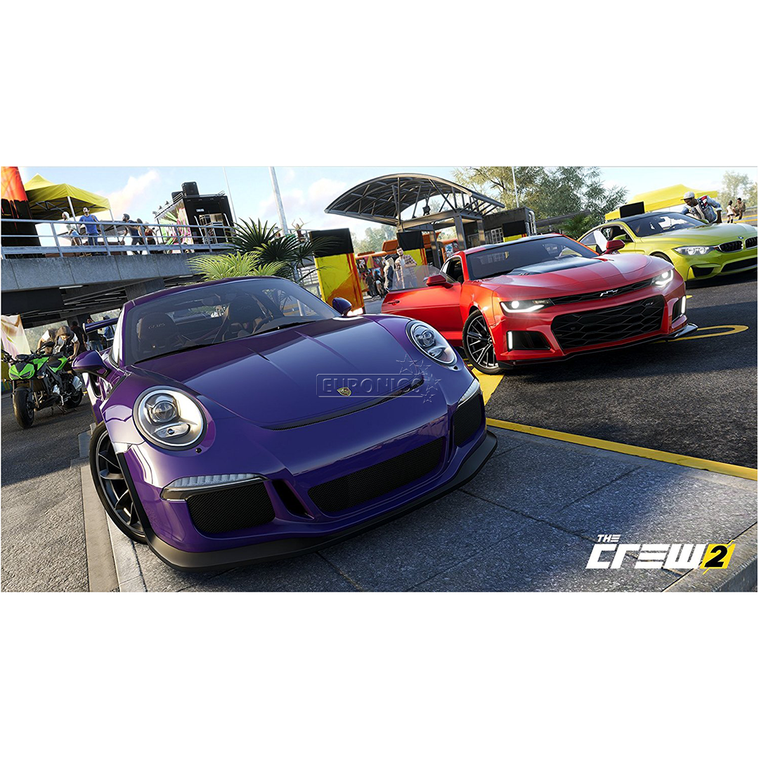 xbox one m ng the crew 2 gold edition x1crew2g. Black Bedroom Furniture Sets. Home Design Ideas