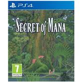 Игра для PlayStation 4, Secret of Mana