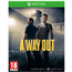 Xbox One mäng A Way Out