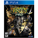 PS4 mäng Dragons Crown Pro