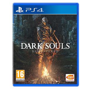 PS4 mäng Dark Souls Remastered