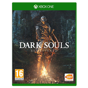 Игра для Xbox One, Dark Souls Remastered