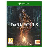 Xbox One game Dark Souls Remastered
