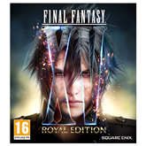 Arvutimäng Final Fantasy XV Windows Edition