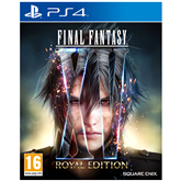 PS4 mäng Final Fantasy XV Royal Edition