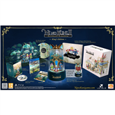 PS4 mäng Ni No Kuni II: Revenant Kingdom Kings Edition