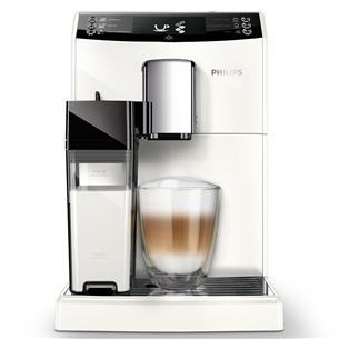 Espressomasin Philips