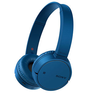 Juhtmevabad kõrvaklapid Sony