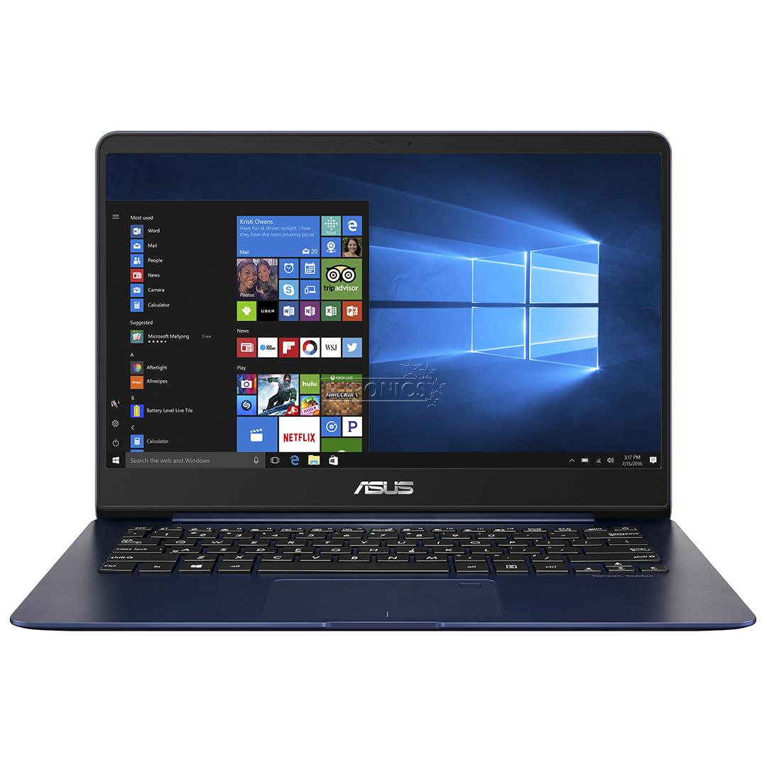Notebook Asus Zenbook Ux430ua Gv304t