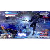 PS4 mäng Dissidia Final Fantasy NT
