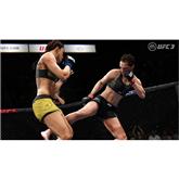 Xbox One mäng UFC 3