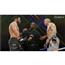 PS4 mäng UFC 3