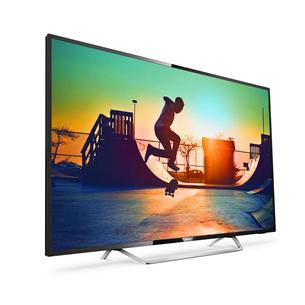 65'' Ultra HD 4K LED ЖК-телевизор, Philips