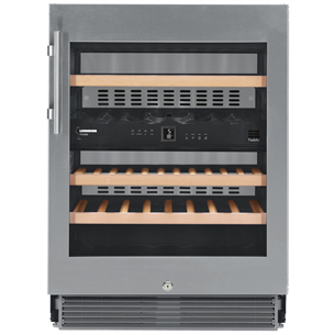 Built-in wine cooler Liebherr Vinidor  (34 bottles) UWTES1672-21