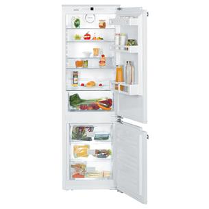 Интегрируемый холодильник Comfort NoFrost, Liebherr (178 см) ICN3314-20