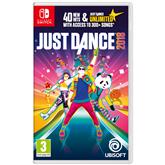 Switch mäng Just Dance 2018