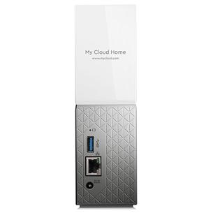 Väline kõvaketas Western Digital My Cloud Home (8 TB)