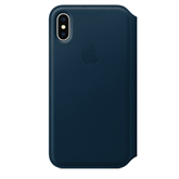 iPhone X nahast kaaned Apple