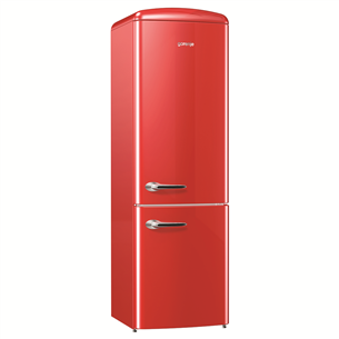Külmik Gorenje Retro Collection (194 cm)
