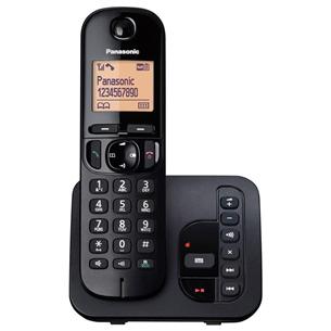 Cordless phone Panasonic KX-TGC220FXB