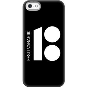 iPhone 5S/SE EV100 ümbris Case Station